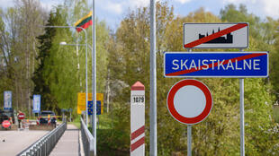 The three Baltic states had been closed since mid-March to all traffic except commercial cargo and returning citizens