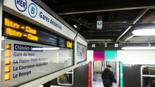 L'ensemble des syndicats de la SNCF a appelé à la grève mardi.