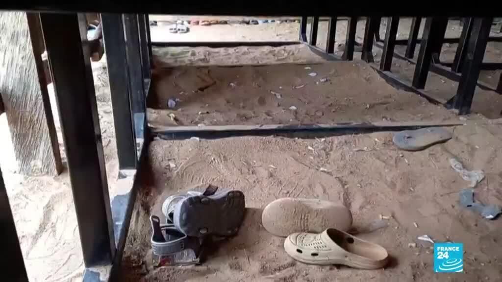2021-06-02 12:09 Nouveau rapt d'écoliers au Nigéria : des dizaines d'élèves kidnappés dans une école musulmane