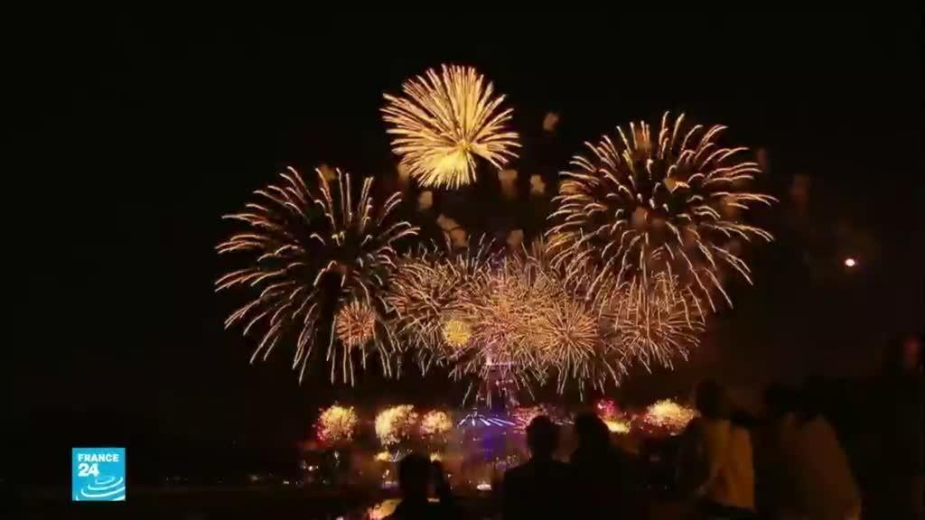 فرنسا تستعد للاحتفال بعيدها الوطني دون تجمعات