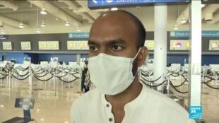 2020-05-08 10:06 Massive India repatriation begins with flights from UAE amid fears of coronavirus pandemic