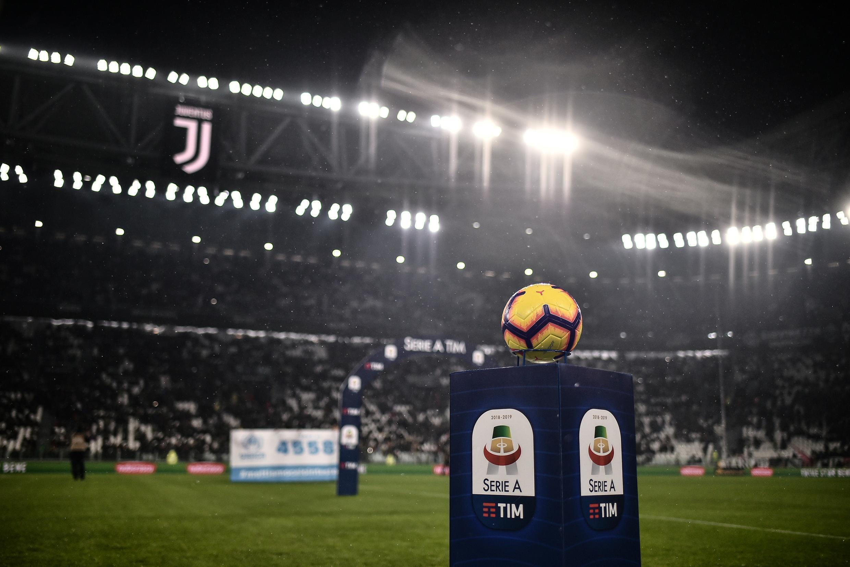 La Serie A avait initialement fixé au 13 juin la date de reprise du championnat