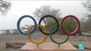 2021-04-14 13:12 Japon : les habitants mitigés face à la tenue de Jeux olympiques