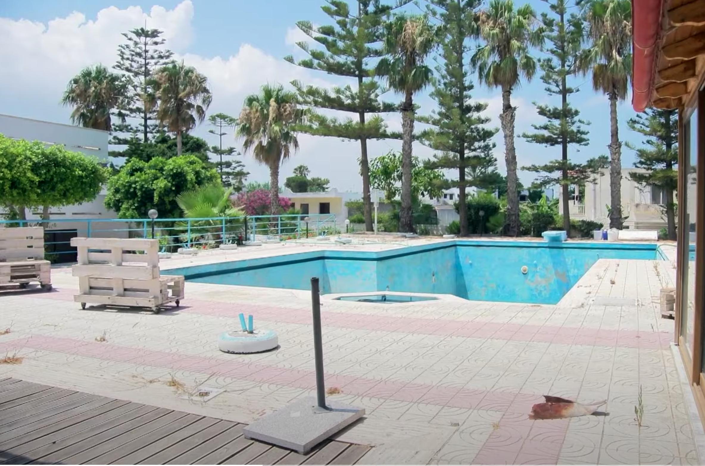 À Kos, l'une des îles grecques les plus touristiques, les professionnels du tourisme sont les victimes collatérales de la pandémie