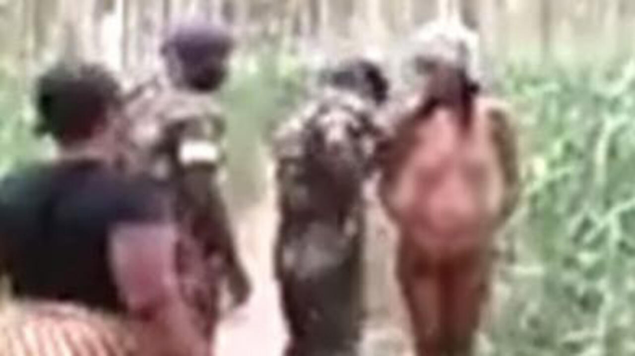 Republican Guard force women to strip in Congo-Brazzaville, an oil spill in a Thai paradise, and more... - The Observers->