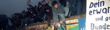 سقوط جدار برلين 1989 - 2009