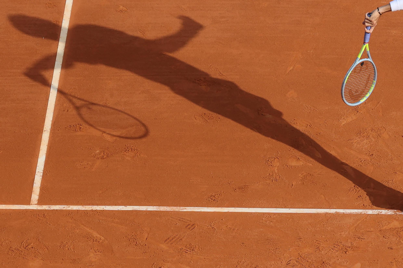 Tennis roland-Garros match truqué