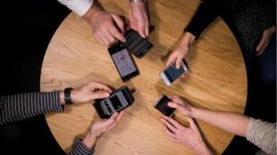 Plus de 720 000 volontaires ont prêté la puissance de calcul de leurs téléphones pour faire avancer la recherche dans le cadre du projet d'IBM.