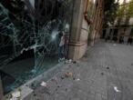 Après cinq jours de manifestations, le gouvernement catalan appelle au dialogue