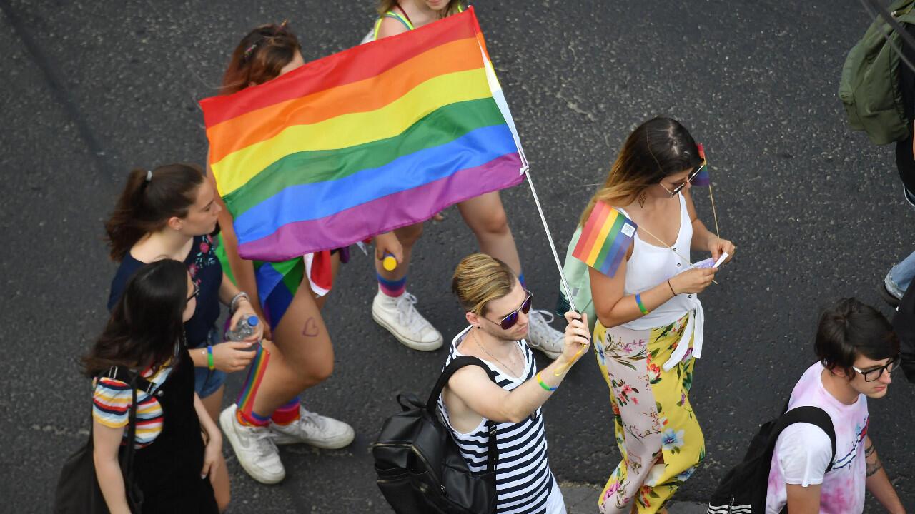 LGBT Hongrie
