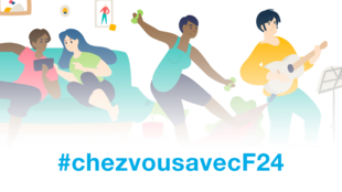 #chezvousavecF24