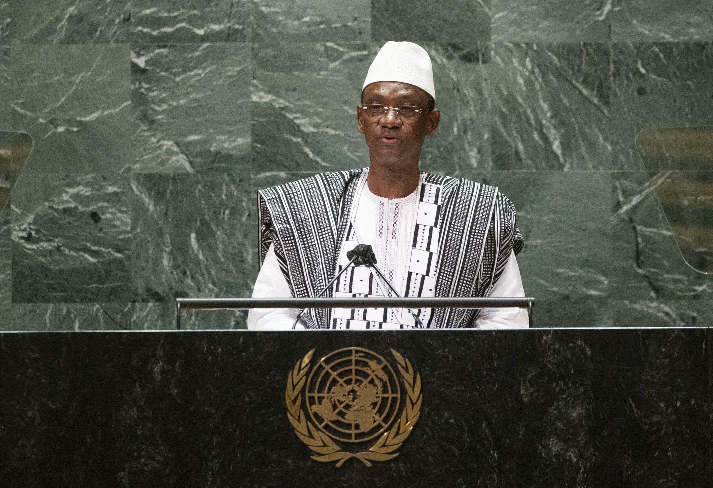 Mali ONU