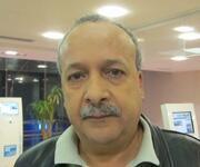 سامي الطاهري - الأمين العام مساعد في الاتحاد العام التونسي للشغل
