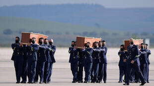 Spain Burkina coffins-en