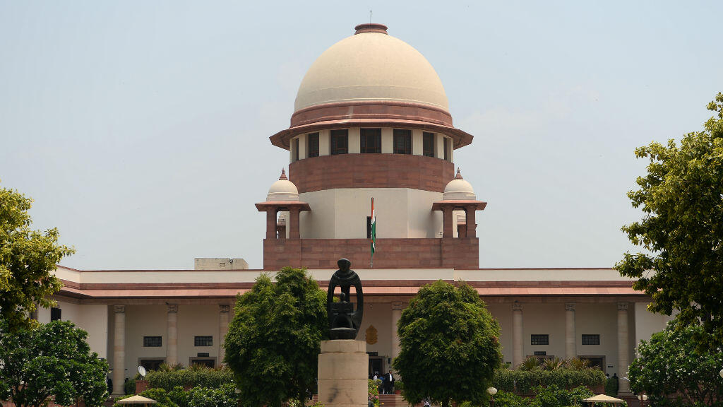 India's top court rules adultery is no longer a crime