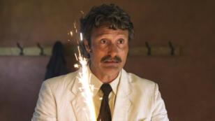 """Mads Mikkelsen, inattendu et totalement barré dans """"Men and Chicken"""" en attendant """"Star Wars"""" et """"Doctor Strange""""."""