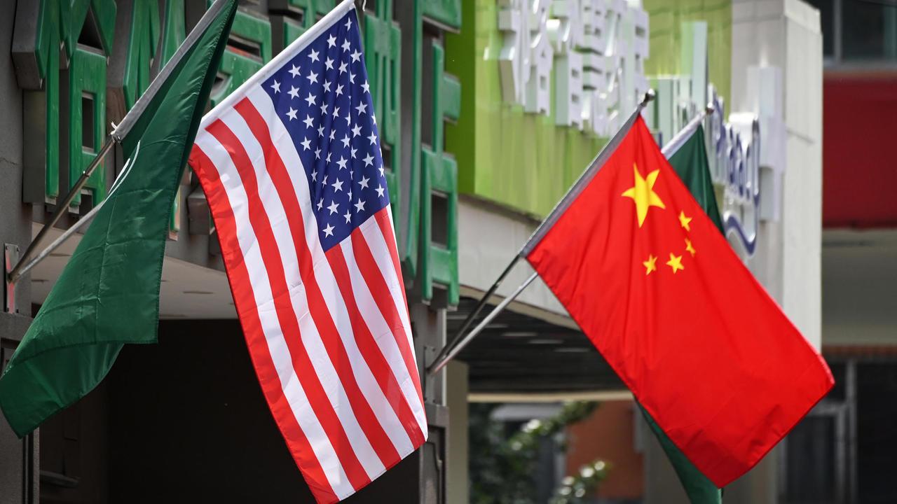 US-China-Pacific
