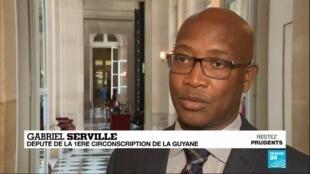 2020-06-18 13:08 Pandémie de Covid-19 : l'état d'urgence sanitaire prolongé à Mayotte et en Guyane