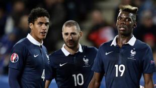 L'équipe de France ne sera pas tête de série pour les qualifications du Mondial-2018.