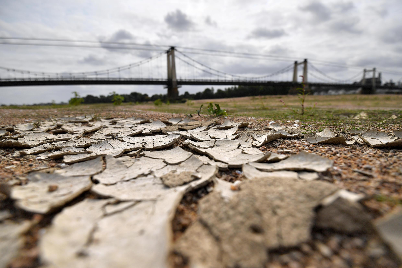تأثيرات الاحترار المناخي