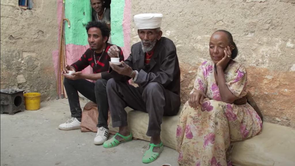 En Éthiopie, l'héritage du négus Haïlé Sélassié divise toujours