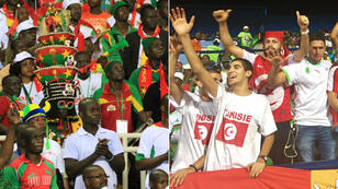 La Tunisie, championne d'Afrique en 2004, doit passer l'obstacle du Burkina Faso pour rêver d'un nouveau sacre.