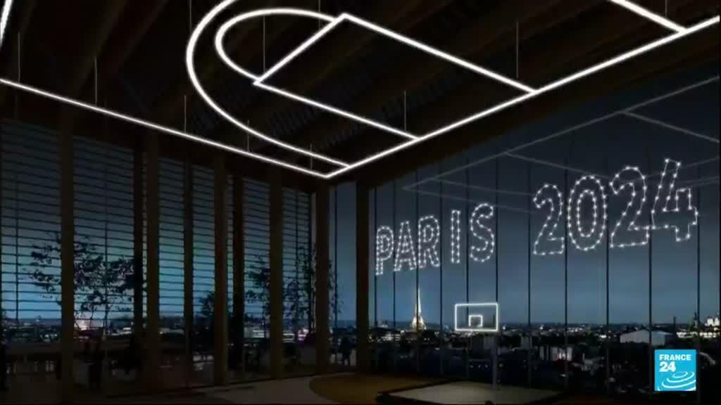 2021-08-08 19:03 Francia: avanzan obras para restaurar estadios de cara a los JJ. OO. de París 2024