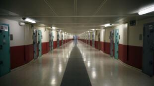 Salah Abdeslam est emprisonné à Fleury-Mérogis, au sud de Paris.