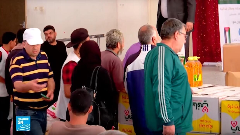 ريبورتاج: قيود إسرائيلية وضغوط فلسطينية متزايدة على نشاط المنظمات الأهلية في غزة