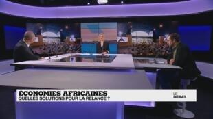 Le Débat de France 24 - lundi 17 mai 2021