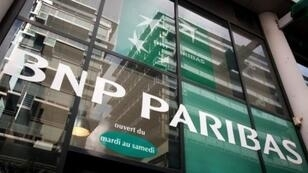 La banque française a été condamnée à une nouvelle amende de 60 millions d'euros.