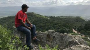 Rubén Figueroa tiene una misión: encontrar a algunos de los miles de migrantes ilegales que desaparecen cada año sin dejar rastro en su largo viaje hacia Estados Unidos...