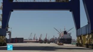 liban-port