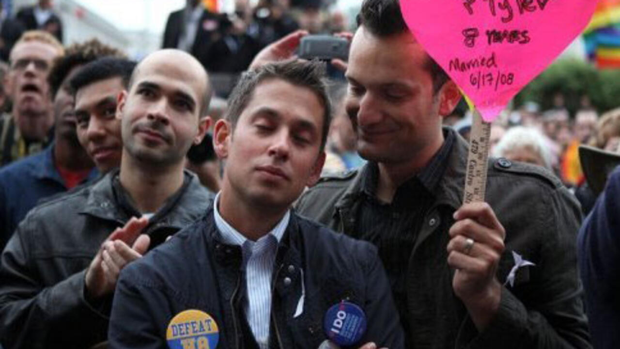rencontre entre homme gay marriage a Niort