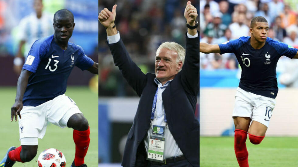 France has motored through the World Cup, showing flashes of brilliance and long stretches of cautious stonewalling, a strategy that has some frustrated with the team that seems to keep so much of its potential hidden below the surface. With France heading to its third World Cup final in 20 years, many are wondering whether they will finally let rip against dark horse Croatia.