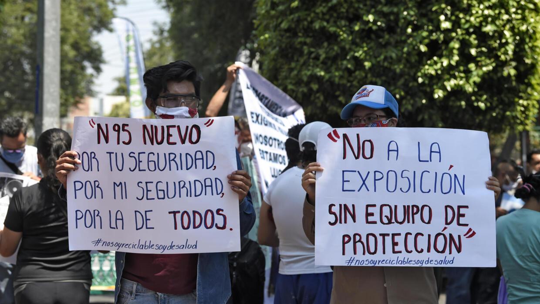 L'Amérique latine à bout de souffle dans la lutte contre le Covid-19