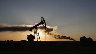 Le pétrole ne représente que 27,7 % des revenus de l'EI dans la région de Deir ez-Zor en Syrie
