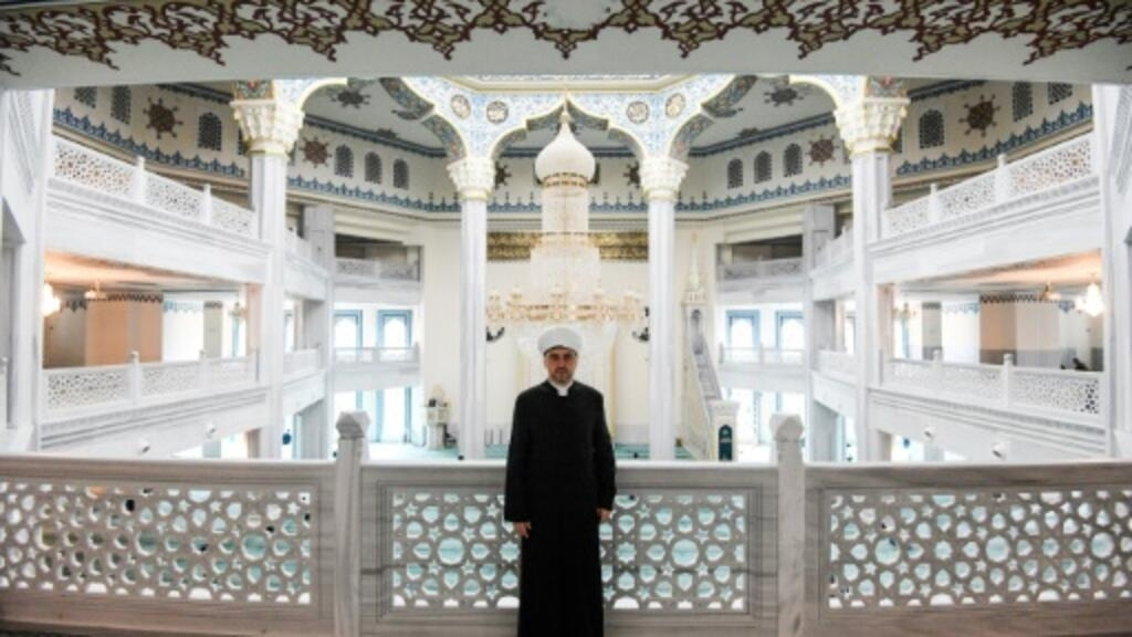 In sluggish Russian economy, halal sees growth
