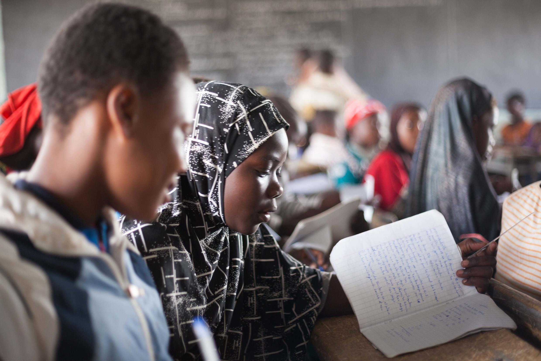 Les écoles sont régulièrement prises pour cible par les jihadistes.