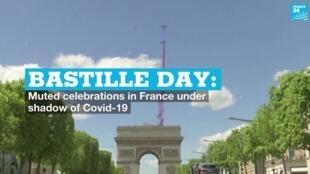 EN vignette bastille day