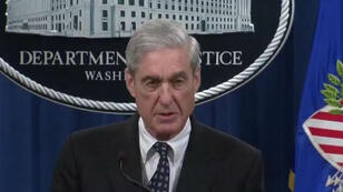 Le procureur spécial Robert Mueller a enquêté pendant près de deux ans sur les ingérences russes.