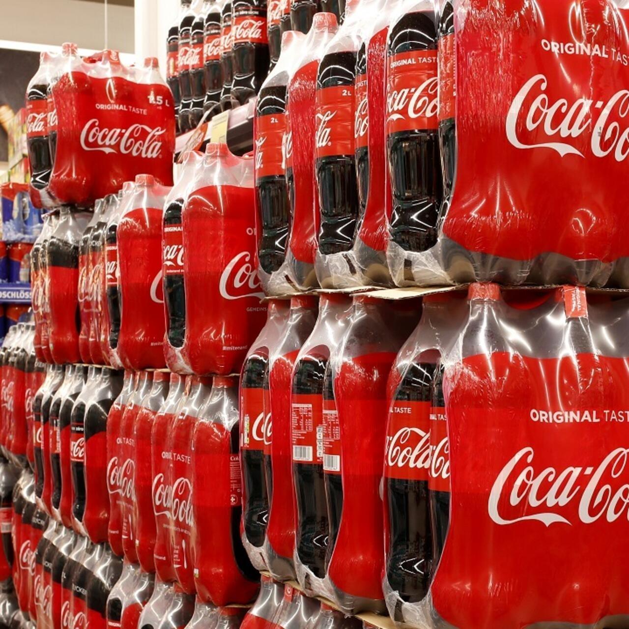 La Pandemia Redujo El Consumo De Coca Cola Que Tuvo El Peor Trimestre En 25 Años Economía