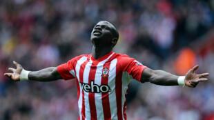 Le Sénégalais Sadio Mané a inscrit onze buts cette saison
