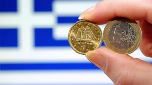Faute d'accord dimanche 12 juillet, la Grèce pourrait être poussée à sortir de la zone euro