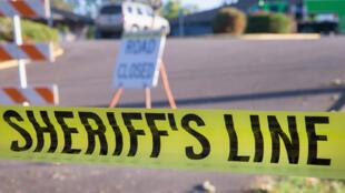 Le garçon de 11 ans a tiré sur la fillette avec le fusil calibre 12 de son père, une arme acquise de façon légale.