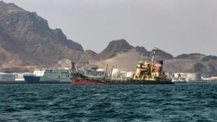 yemen bateau
