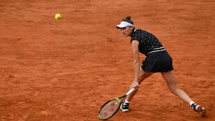 Last year's French Open runner-up Marketa Vondrousova is in the field at Palermo