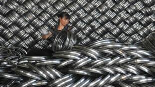 Les exportations chinoises vers les États-Unis ont augmenté de 13,2 % en octobre