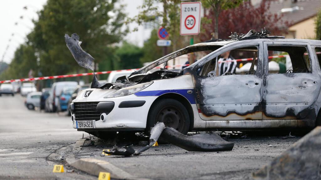 Policiers brûlés à Viry-Châtillon : cinq condamnations et huit acquittements en appel
