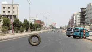 مدينة عدن اليمنية (جنوب)